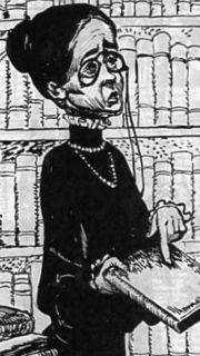 Bunwoman