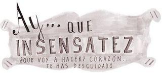 062.INSENSATEZ